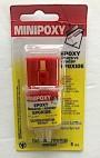 VIA-BOND MINIPOXY Epoxy Glue Recall [Canada]