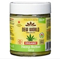 New World Raw Organic Hemp Butter