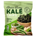 Back to Basics Green Curry Kale Chips Recall [Australia]