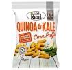 Eat Real Corn Puffs Recall [Australia]