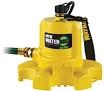 Wayne Waterbug Glow Multi-Use Submersible Water Removal Pump Recall [US]