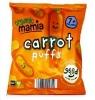Eat Real Puffs, Mamia Organic Carrot Puffs & Mamia Tomato Wheels Recall [UK]