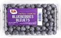 Dole Fresh Blueberries Recall [US]