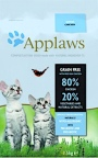 Applaws, AVA and by Sainsbury's Cat Food Recall [UK]