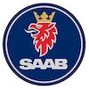 Logo - SAAB