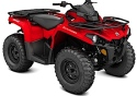 BRP Can-Am Outlander and Renegade ATVs Recall [US]