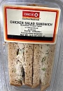 Circle K Chicken Salad Sandwich Recall [US]