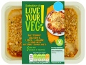 Sainsbury's Love Your Veg Butternut Squash & Lentil Lasagne Recall [UK]
