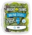 BrightFarms Packaged Salad Greens Recall [US]