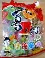 XZL Jelly Sweets & Confections Recall [UK]