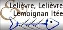 Logo - Lelièvre, Lelièvre & Lemoignan ltée.