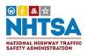 Logo - National Highway Traffic Safety Administration
