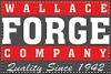Logo - Wallace Forge Company
