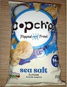 KP Snacks Popchips Potato Snack Recall [UK]