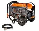 Generac and DR Portable Generator Recall [US & Canada]