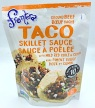 Frontera Ground Beef Taco Skillet Sauce Recall [Canada]