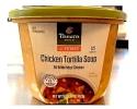 Panera Bread at Home branded Chicken Tortilla Soup Recall [US]