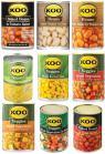 Sapro KOO Canned Vegetable Recall [Australia]