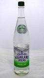 Highland Spring Sparkling Water Recall [UK]