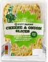 ALDI Crestwood Cheese and Onion Puff Pastry Recall [UK]