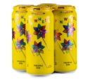 Pinwheel Pineapple & Wellington Brewery Beer Recall