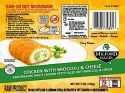 Dutch Farms, Milford Valley and Kirkwood branded Chicken Recall [US]
