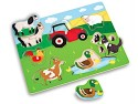 Addo Woodlets Lifting Puzzle Toys Recall [Canada]
