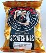 Mr. Porky Original Scratching Snack Recall [Canada]