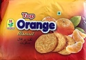 KBF Banoful Top Orange Biscuits Recall [US]