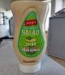 Jack's and Tesco 50% Salad Cream Recall [UK]