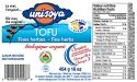 Unisoya branded Organic Tofu Recall [Canada]