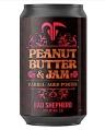 Bad Shepherd Peanut Butter & Jam Porter Recall [Australia]