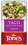 Tone's Taco Seasoning Blend Recall [US]