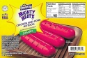 Argentina Mighty Meaty Chicken and Pork Hotdogs Recall [US]