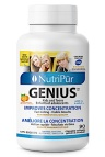 Genius Kids and Teens Natural Health Dietary Supplements Recall [Canada]