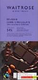 Waitrose branded Belgian Dark Chocolate Bars Recall [UK]