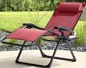 Kohl's Sonoma Goods For Life Antigravity Chair Recall [US]