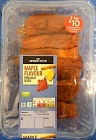 Asda Maple Flavour Pork Belly Slices Recall [UK]