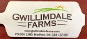 Logo - Gwillimdale Farms